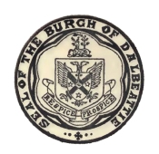 Seal of the Burgh of Dalbeattie